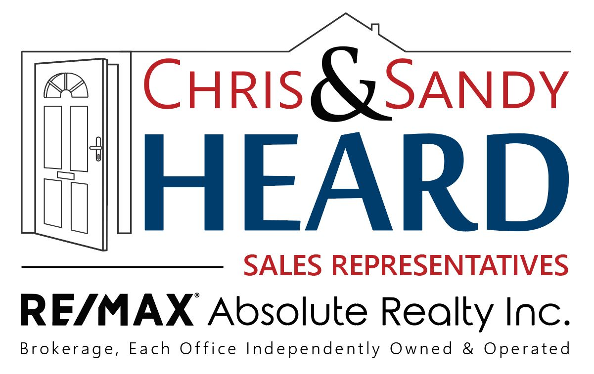 Chris & Sandy Heard | Real Estate Sales Representatives